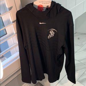 Men's Nike St. John Bosco dri-fit  pullover